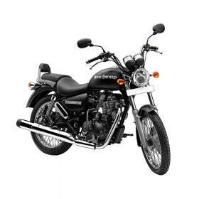 Sepeda Motor Royal Enfield Rumbler 500 Standard