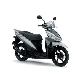 Sepeda Motor Suzuki Address Standard