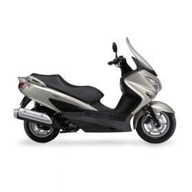 Sepeda Motor Suzuki Burgman 200 Standard