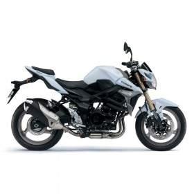 Sepeda Motor Suzuki GSR 750 Standard