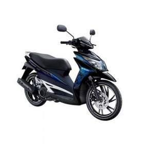Sepeda Motor Suzuki Hayate 125 Standard