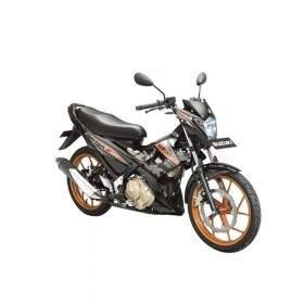 Sepeda Motor Suzuki Satria F150 Standard