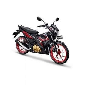 Sepeda Motor Suzuki Satria FU150 FI Grade Standart Version