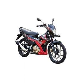 Sepeda Motor Suzuki Satria FU150 FI High Grade Version
