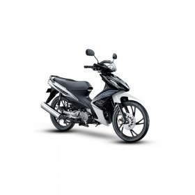 Sepeda Motor Suzuki Shogun axelo R125 Standard