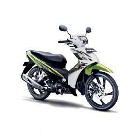 Sepeda Motor Suzuki Shooter 115 Fi-r Standard