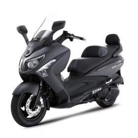 Sepeda Motor SYM GTS 250i EVO