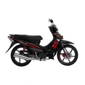 Motor SYM Magic X 110 Standard