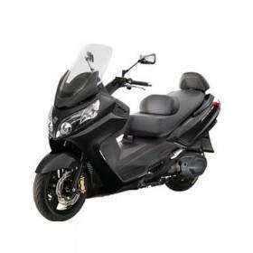 Sepeda Motor SYM Max400i Standard