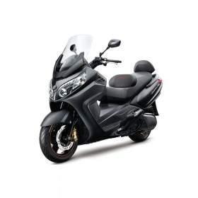 Sepeda Motor SYM Max600i ABS Standard