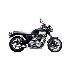 Sepeda Motor Triumph Bonneville Standard