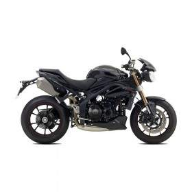 Motor Triumph Speed Triple ABS