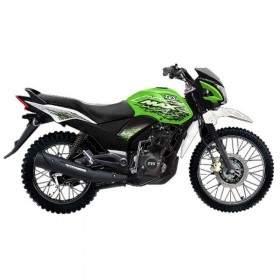 Sepeda Motor TVS Max 125 Semi Standard