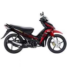 Sepeda Motor TVS Neo XR Standard