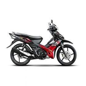 Sepeda Motor TVS Rockz Standard