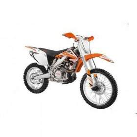 Motor Viar Cross X 250 SE
