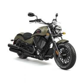 Sepeda Motor Victory Gunner Standard