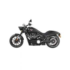 Sepeda Motor Victory Motorcycles Hammer 8 Ball Standard