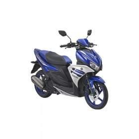 Yamaha Aerox 125 LC Standard