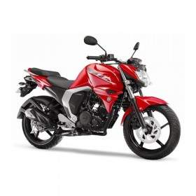 Sepeda Motor Yamaha Byson FI Standard