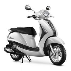 Sepeda Motor Yamaha Filano Standard