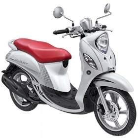 Yamaha Fino Premium