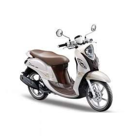 Sepeda Motor Yamaha Fino Sporty