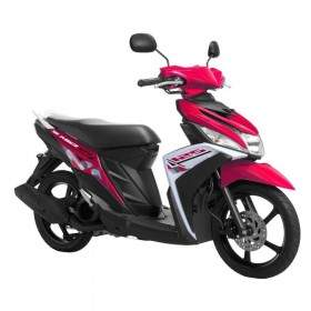 Sepeda Motor Yamaha Mio M3 125 Standard
