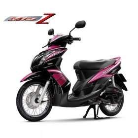 Sepeda Motor Yamaha Mio Z Standard