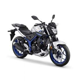 Sepeda Motor Yamaha MT-03 Standard