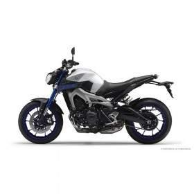 Sepeda Motor Yamaha MT-09 Standard