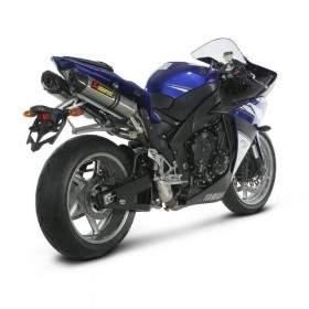 Sepeda Motor Yamaha R1 Standard
