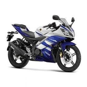 Sepeda Motor Yamaha R15 Standard