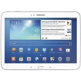Tablet Samsung Galaxy Tab 3 10.1 P5220 Wi-Fi+3G 16GB