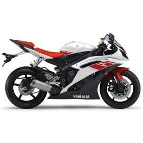 Sepeda Motor Yamaha R6 Standard