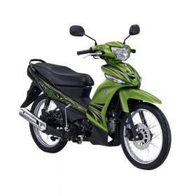 Sepeda Motor Yamaha Vega Force Drum