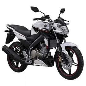 Motor Yamaha V-Ixion Advance