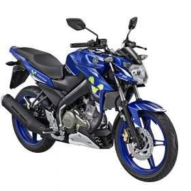 Sepeda Motor Yamaha V-Ixion Moto GP Livery