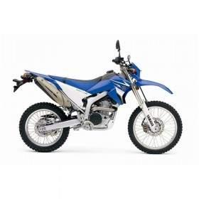 Sepeda Motor Yamaha WR250R Standard