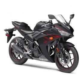 Sepeda Motor Yamaha YZF R3 Standard