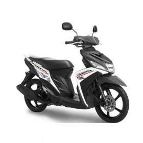 Sepeda Motor Yamaha Mio M3 125 CW