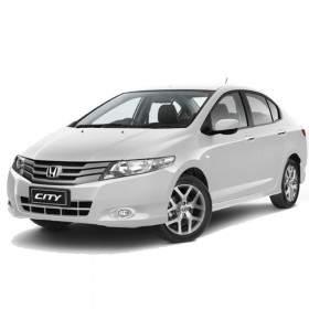 Mobil Honda New City S CVT