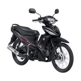 Sepeda Motor Yamaha New Vega RR DB