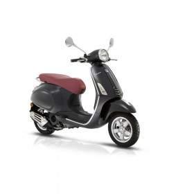 Sepeda Motor Vespa Primavera 150 i-get