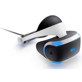 Virtual Reality Sony PlayStation VR