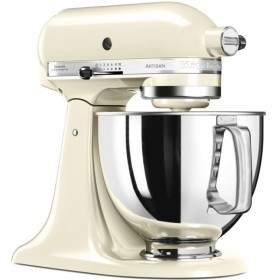 Mixer KitchenAid KSM-7580X