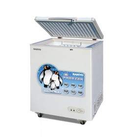 Freezer SANYO SF-C15K-W