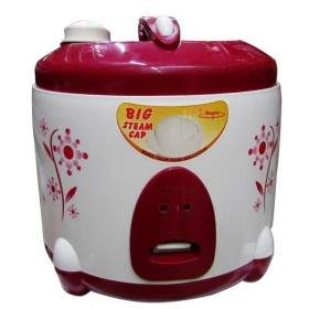 Rice Cooker & Magic Jar Maspion MRJ-188