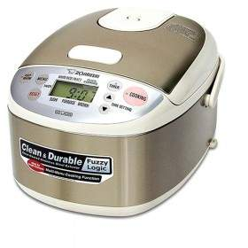 Rice Cooker & Magic Jar Zojirushi NS-LAQ05