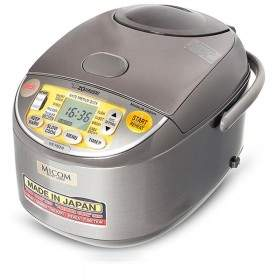 Rice Cooker & Magic Jar Zojirushi NS-TSQ10
